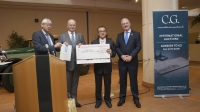 6. Platz Gesamtpreis: Hong Kong Philatelic Society