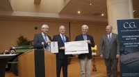 5. Platz Gesamtpreis: The Rossica Society of Russian Philately